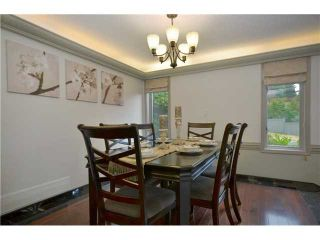 Photo 3: 4290 Nautilus Close in Vancouver: Point Grey House for sale (Vancouver West)  : MLS®# V958664