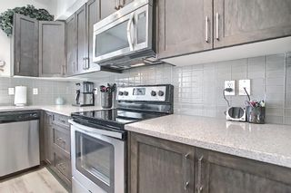 Photo 11: 393 Midtown Gate SW: Airdrie Row/Townhouse for sale : MLS®# A1097353