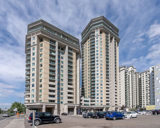 Main Photo: 201 1121 6 Avenue SW in Calgary: Downtown West End Apartment for sale : MLS®# A1137677