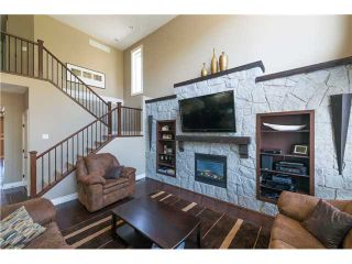 Photo 11: 1204 BURKEMONT PL in Coquitlam: Burke Mountain House for sale : MLS®# V1019665
