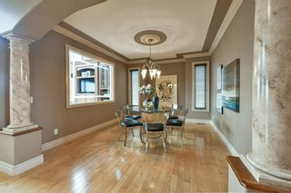 Photo 10: 32 coulee View SW in Calgary: Cougar Ridge Detached for sale : MLS®# A1117210