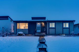 Main Photo: 4622 Marcombe Way NE in Calgary: Marlborough Detached for sale : MLS®# A1086241