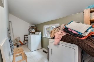 """Photo 16: 3872 ST. THOMAS Street in Port Coquitlam: Lincoln Park PQ House for sale in """"LINCOLN PARK"""" : MLS®# R2588413"""