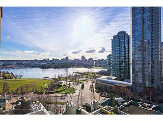 "Photo 16: B1105 1331 HOMER Street in Vancouver: Yaletown Condo for sale in ""PACIFIC POINT"" (Vancouver West)  : MLS®# V1100721"