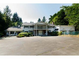Photo 2: 3055 140 Street in Surrey: Elgin Chantrell House for sale (South Surrey White Rock)  : MLS®# F1449744