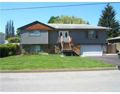 Main Photo: 3685 HAMILTON ST in Port Coquitlam: House for sale : MLS®# V840982