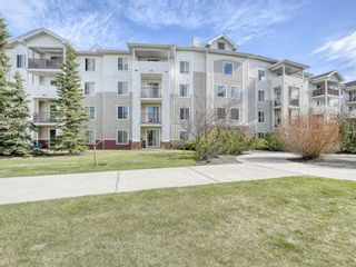 Photo 31: 107 9 Country Village Bay NE in Calgary: Country Hills Apartment for sale : MLS®# A1106185