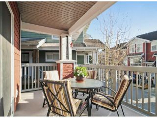 Photo 3: 152 15168 36TH Avenue in Surrey: Morgan Creek Townhouse for sale (South Surrey White Rock)  : MLS®# F1407698