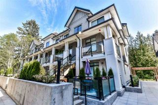 """Photo 19: 207 16528 24A Avenue in Surrey: Grandview Surrey Townhouse for sale in """"NOTTING HILL"""" (South Surrey White Rock)  : MLS®# R2275092"""