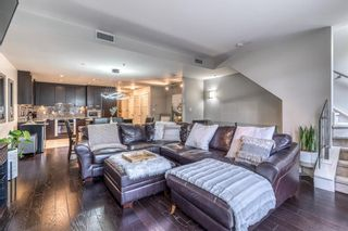 Photo 11: 132 99 SPRUCE Place SW in Calgary: Spruce Cliff Row/Townhouse for sale : MLS®# A1118109