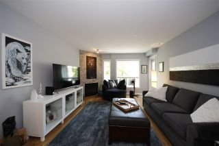 "Photo 3: 115 1212 MAIN Street in Squamish: Downtown SQ Condo for sale in ""AQUA"" : MLS®# R2403104"