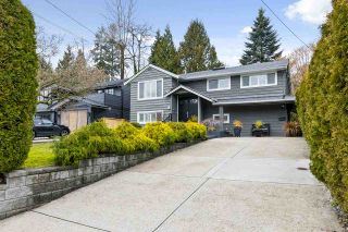 "Photo 2: 1270 W 23RD Street in North Vancouver: Pemberton Heights House for sale in ""Pemberton Heights"" : MLS®# R2545373"