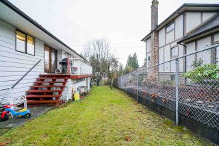 """Photo 33: 7745 LAWRENCE Drive in Burnaby: Montecito House for sale in """"Montecito"""" (Burnaby North)  : MLS®# R2518461"""