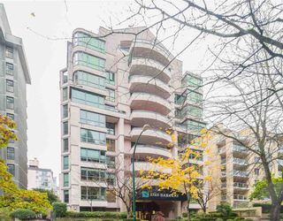 """Photo 35: 801 1265 BARCLAY Street in Vancouver: West End VW Condo for sale in """"The Dorchester"""" (Vancouver West)  : MLS®# R2518947"""
