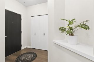 """Photo 2: 103 717 CHESTERFIELD Avenue in North Vancouver: Central Lonsdale Condo for sale in """"Queen Mary"""" : MLS®# R2536671"""