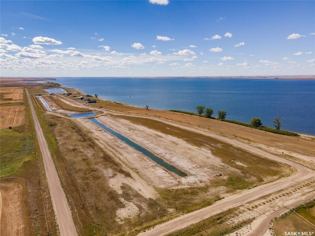 Main Photo: 39 Sunset Acres Lane in Last Mountain Lake East Side: Lot/Land for sale : MLS®# SK864312