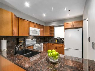"""Photo 8: 13 1350 W 6TH Avenue in Vancouver: Fairview VW Condo for sale in """"Pepper Ridge"""" (Vancouver West)  : MLS®# R2141623"""