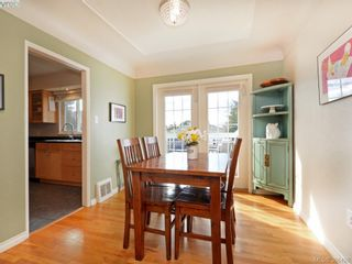 Photo 5: 3232 Frechette St in VICTORIA: SE Camosun House for sale (Saanich East)  : MLS®# 780628