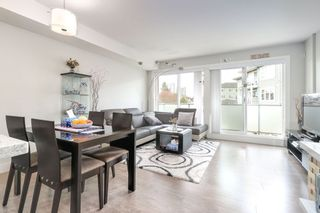 "Photo 7: 303 7377 E 14TH Avenue in Burnaby: Edmonds BE Condo for sale in ""VIBE"" (Burnaby East)  : MLS®# R2284553"