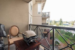 "Photo 17: 318 2970 KING GEORGE Boulevard in Surrey: Elgin Chantrell Condo for sale in ""Watermark"" (South Surrey White Rock)  : MLS®# R2011813"