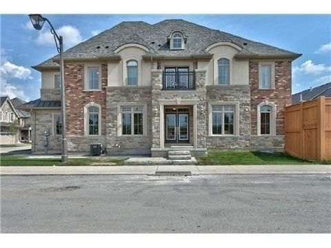 Main Photo: 2486 Village Common Drive in Oakville: Palermo West House (2-Storey) for sale : MLS®# W5130410