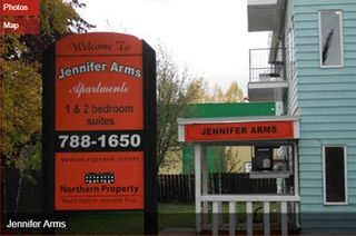 Photo 4: 8 Buildings - 214 Units in Cheywynd: Multi-Family Commercial for sale (Chetwynd, BC)