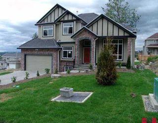 Photo 1: 18023 63B AV in Surrey: Cloverdale BC House for sale (Cloverdale)  : MLS®# F2613732