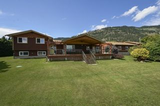 Photo 1: 6874 Buchanan Road in Coldstream: Mun of Coldstream House for sale (North Okanagan)  : MLS®# 10119056