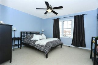 Photo 13: 116 Harbourside Drive in Whitby: Port Whitby House (3-Storey) for sale : MLS®# E4054210