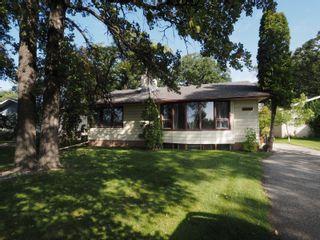 Photo 1: 234 Crescent Road W in Portage la Prairie: House for sale : MLS®# 202102253