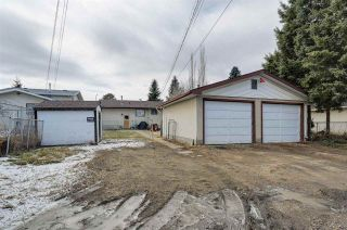 Photo 37: 8907 154 Street in Edmonton: Zone 22 House for sale : MLS®# E4235392