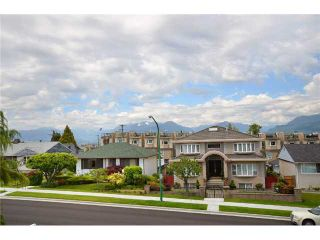 Photo 9: 3732 LINWOOD Street in Burnaby: Burnaby Hospital 1/2 Duplex for sale (Burnaby South)  : MLS®# V911303
