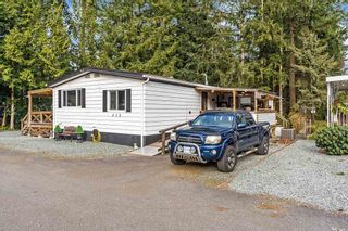 "Photo 20: 215 20071 24 Avenue in Langley: Brookswood Langley Manufactured Home for sale in ""Fernridge Park"" : MLS®# R2538356"