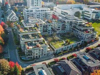 """Photo 29: 5 6063 IONA Drive in Vancouver: University VW Townhouse for sale in """"The Coast"""" (Vancouver West)  : MLS®# R2552051"""