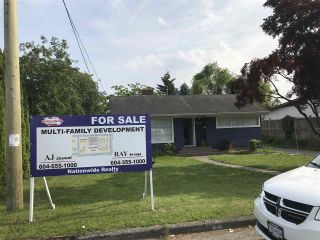 Photo 4: 46252 MARGARET Avenue in Chilliwack: Chilliwack E Young-Yale Land Commercial for sale : MLS®# C8019324