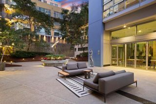 Photo 40: DOWNTOWN Condo for sale : 2 bedrooms : 350 11Th Ave #317 in San Diego
