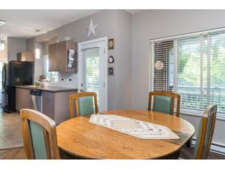 """Photo 6: 185 18701 66 Avenue in Surrey: Cloverdale BC Townhouse for sale in """"ENCORE at HILLCREST"""" (Cloverdale)  : MLS®# R2495999"""