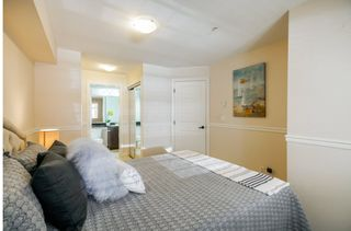 """Photo 2: 140 5660 201A Street in Langley: Langley City Condo for sale in """"Paddington Station"""" : MLS®# R2556106"""