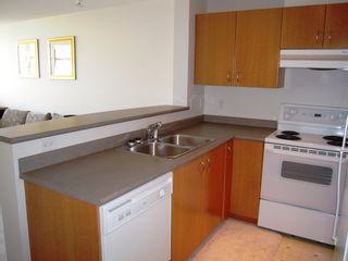 Photo 3: 1606 5288 MELBOURNE Street in Emerald Park Place: Collingwood VE Home for sale ()  : MLS®# V821965