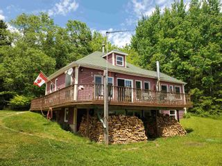 Photo 6: 1660 NEW CAMPBELLTON Road in Cape Dauphin: 209-Victoria County / Baddeck Residential for sale (Cape Breton)  : MLS®# 202115282