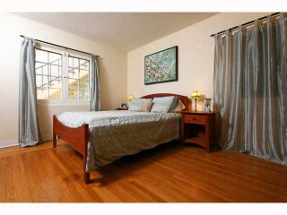 Photo 5: MISSION HILLS House for sale : 4 bedrooms : 4188 ARDEN WAY in San Diego