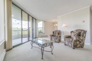 """Photo 5: 1202 2041 BELLWOOD Avenue in Burnaby: Brentwood Park Condo for sale in """"ANOLA PLACE"""" (Burnaby North)  : MLS®# R2209182"""