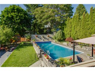 Photo 16: 1985 PETERSON Avenue in Coquitlam: Cape Horn House for sale : MLS®# V1067810
