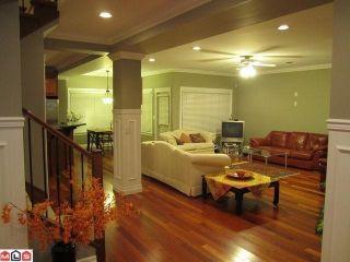Photo 3: 15479 37b Avenue in Surrey: Morgan Creek House for sale (South Surrey White Rock)  : MLS®# F1103188