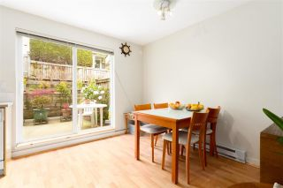 """Photo 6: 6691 PRENTER Street in Burnaby: Highgate Townhouse for sale in """"ROCKHILL"""" (Burnaby South)  : MLS®# R2572256"""