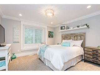 """Photo 34: 22041 86A Avenue in Langley: Fort Langley House for sale in """"TOPHAM ESTATES"""" : MLS®# R2570314"""