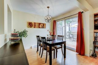"""Photo 8: 3425 LYNMOOR Place in Vancouver: Champlain Heights Townhouse for sale in """"MOORPARK"""" (Vancouver East)  : MLS®# R2152977"""