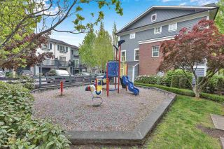 "Photo 24: 46 8767 162ND Street in Surrey: Fleetwood Tynehead Townhouse for sale in ""Taylor"" : MLS®# R2571667"