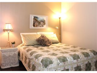 """Photo 8: # 303 1220 BARCLAY ST in Vancouver: West End VW Condo for sale in """"KENWOOD COURT"""" (Vancouver West)  : MLS®# V947717"""