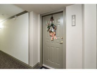 "Photo 5: 105 3172 GLADWIN Road in Abbotsford: Central Abbotsford Condo for sale in ""REGENCY PARK"" : MLS®# R2523237"